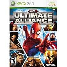 Marvel: Ultimate Alliance [Importación Inglesa]