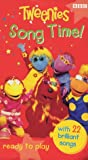 Picture Of Tweenies - Song Time! [VHS] [1999]