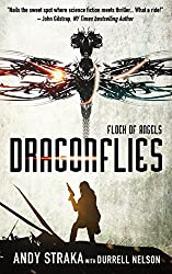 Dragonflies (Part 2 Flock of Angels) (English Edition)