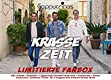 Krasse Zeit (Box)