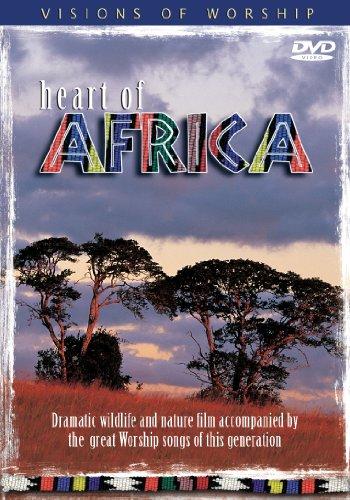 Heart of Africa [DVD-AUDIO]