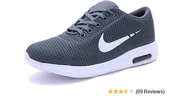 2e9c011b66 RD FASHION Men s Sports Shoes Running Shoes  Buy Online at Low Prices in  India - Amazon.in