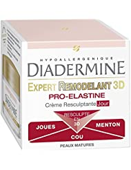 Diadermine Expert Remodelant 3D Crème Jour Pot 50 ml
