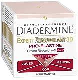 Diadermine - Crème Jour Anti rides - Expert Remodelant 3D - Pot 50 ml
