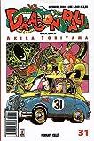 Dragon Ball Deluxe n. 31 di Akira Toriyama ed.StarComics