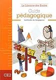 Guide pédagogique CE2
