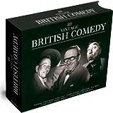 Vintage British Comedy Vol 1 3CD Set
