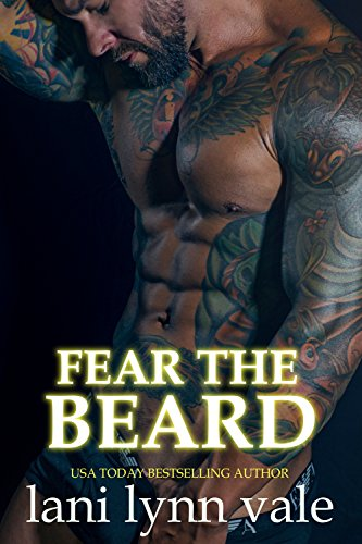fear-the-beard-the-dixie-warden-rejects-mc-book-2-english-edition