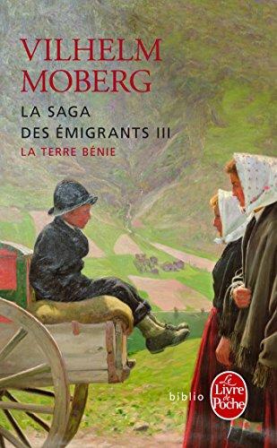 La Saga des émigrants, tome 3 : La terr...