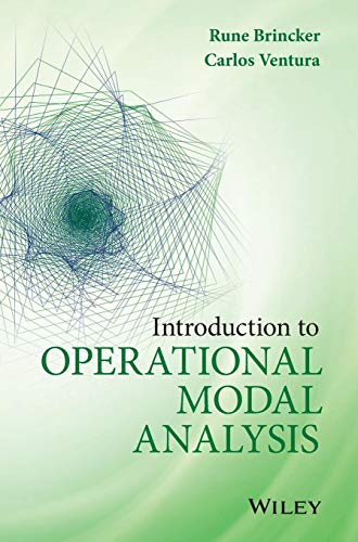 Introduction to Operational Modal Analysis -