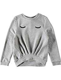 Name It Nithila Unb Swe Nmt, Sweat-Shirt Fille
