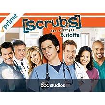 Scrubs - Staffel 6