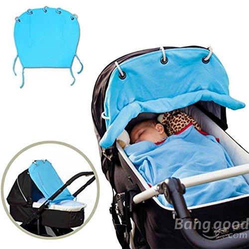 Preisvergleich Produktbild mark8shop New Dooky Kinderwagen Kinderwagen Sonnenschutz) Autositz Buggy Buggy Ampelschirm