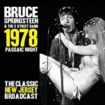Passaic Night Radio Broadcast New Jersey 1978