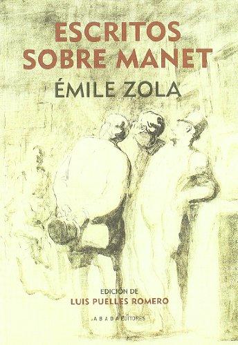 Escritos Sobre Manet (VOCES) por Émile Zola
