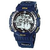 Männer's watch bergsteigen running outdoor sports wasserdicht elektronik-A