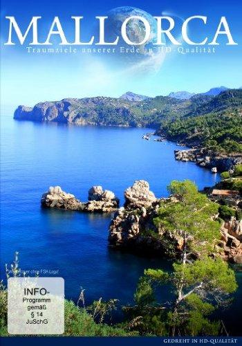 Mallorca - Traumziele unserer Erde in HD-Qualität