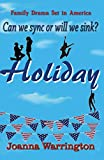 FANS OF BRIDGET JONES DIARY & BILL BRYSON WILL LOVE! Lyn wakes on her 50th birthday with no man and middle age staring her in the face. Determined to change her sad trajectory Lyn books a surprise road trip for herself and her three children thro...