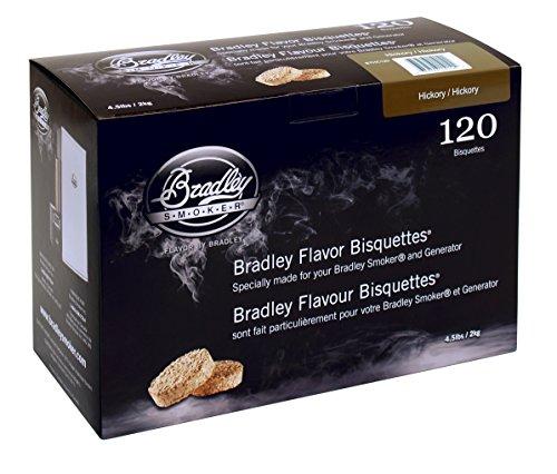 Bradley Smoker BTHC120