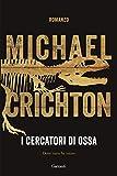 Scarica Libro I cercatori di ossa (PDF,EPUB,MOBI) Online Italiano Gratis