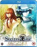 Steins Gate: Part 1 [Blu-ray]