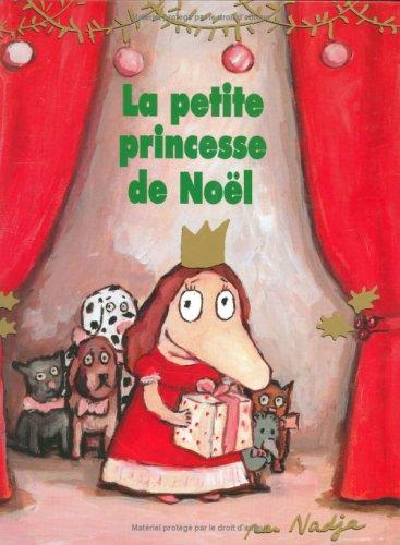La petite princesse de Noël