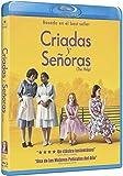 Criadas Y Señoras [Blu-ray 3D] [Import espagnol]