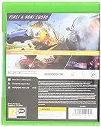 Electronic Arts Need For Speed PaybackElectronic Arts Sw XB1 1034583 Need For Speed PaybackSpecifiche:PiattaformaXbox OneGenereRacingClassificazione PEGI12+