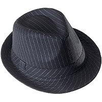 Amazon.it  cappello Borsalino - Cappelli   Accessori  Giochi e giocattoli 0ac49a48a902