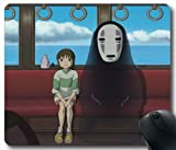 Spirited Away N38S8M Mouse Pad / tappetino per il mouse