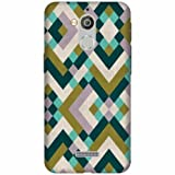 Printland Designer Back Cover For Coolpad Note 5 - Illusion Cases Cover best price on Amazon @ Rs. 399