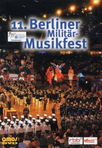 Various Artists - 11.Berliner Mi...