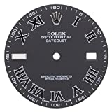 Rolex Ostrica Perpetual Datejust II 11630030mm quadrante grigio per 41mm Orologio da uomo