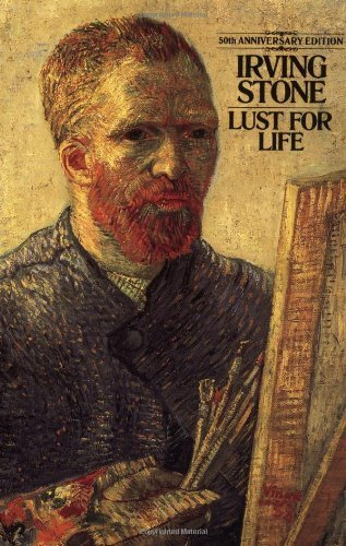 Lust for Life by Stone, Irving (1984) Paperback