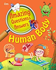Encyclopedia: Amazing Questions & Answers Human