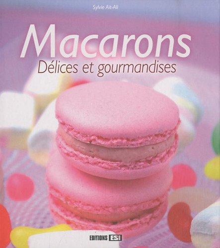 Macarons, Délices et gourmandises (1DVD)