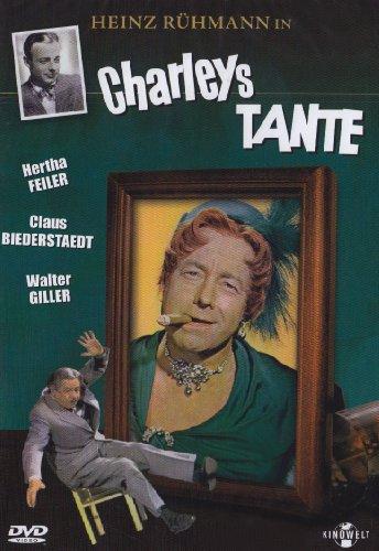Bild von Charleys Tante