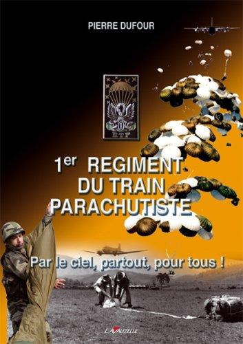 1er Régiment du Train Parachutiste