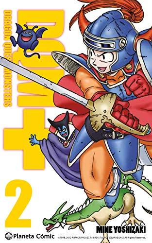 Dragon Quest Monsters nº 02/05 (Manga Shonen)