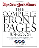 New York Times: The Complete Front Pages