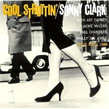 Sonny Clark - Cool Struttin' +2 [Japan LTD CD] QIAG-16001