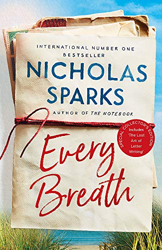 Every Breath: A captivating story of enduring love from the author of The Notebook
