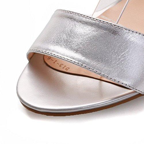 Adee, Sandali donna Silver