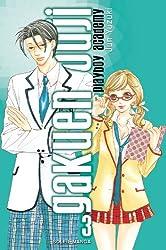 Gakuen Ouji - Playboy Academy Vol.3