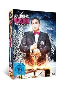 Kalkofes Mattscheibe - Rekalked: Die komplette erste Staffel [6 DVDs]