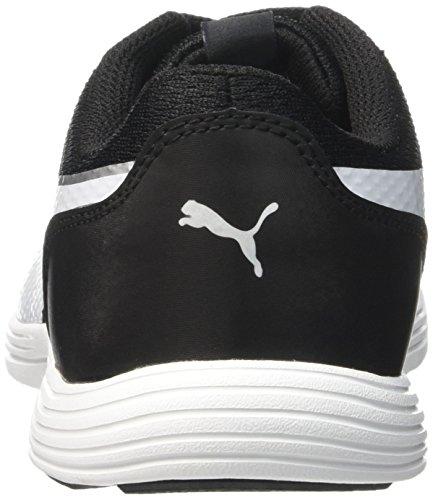 S Black Donna Nero Nero Sneaker Puma White Modern 5wqzxptYU