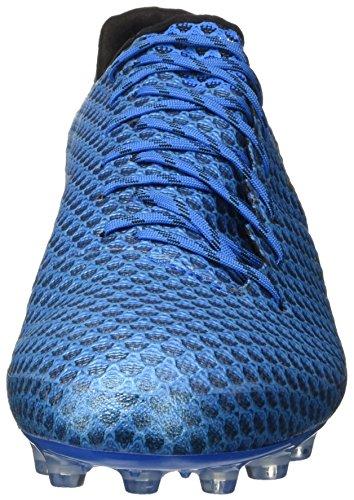 adidas Messi 16.1 Ag, Chaussures de Foot Homme Bleu - Azul (Azuimp / Plamat / Negbas)
