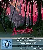 Apocalypse Now / Limited 40th Anniversary Steelbook Edition / 4K Ultra HD [Blu-ray]