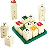 Games Scrabble Towers