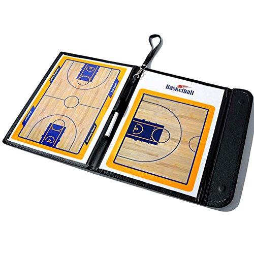 Zoom IMG-2 beetest pieghevole magnetico pallacanestro allenatore